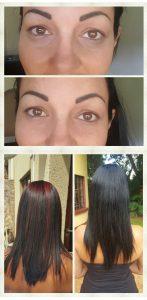 collagen-lift-redcarpet-testimonial-147x300 Collagen Lift 'Red Carpet' Efficacy