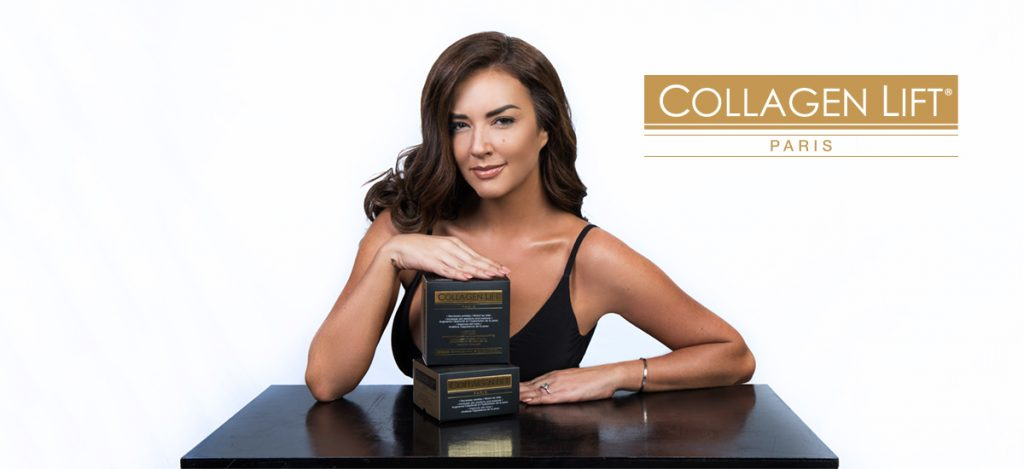 Evaluation of the Efficacy of Collagen Lift® Paris on Human Skin